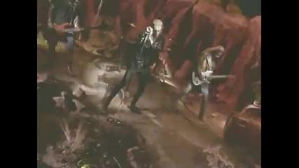 Alice In Chains - Them Bones Hq