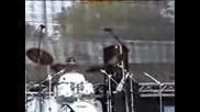 Panzerballett - Zappanale 19