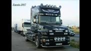Яки Камиончета