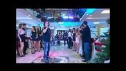 Aca Lukas - Sa ljubavi se skidam - Novogodisnja zurka - (TvDmSat 2014)