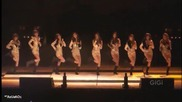 Snsd - Chocolate Love ( Mirrored Dance Fancam)