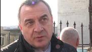 """Йовчев: Политици и длъжностни лица направиха гигантския скандал около """"Червеи"""""""
