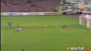 Цска София 1 - 0 Черноморец Бургас (13.08.2011г.)