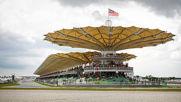 Превю на Гран при на Малайзия с Нико Хюлкенберг