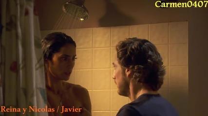 Reina y Nicolas-javier -solo Tú-