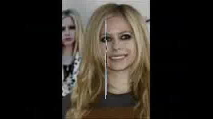 Avril Lavigne-I dont have to try