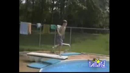 Много Смешни Водни Падания [доста Мокро xd]