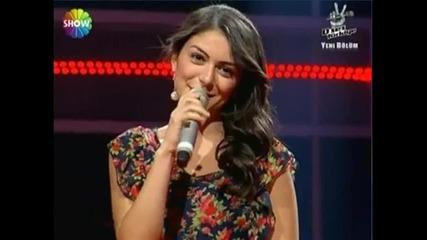 Fatma Iscan vs. Sando Bey