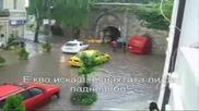 Наводнение във Видин 2 Юни 2009
