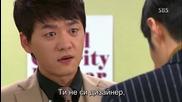 Бг субс! Cheongdamdong Alice / Алиса в Чонгдамдонг (2012) Епизод 11 Част 1/4