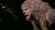 Lita Ford ft Ozzy Osbourne - Close My Eyes Forever (превод)