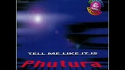 2011 Planet Love Create Dancetheria Paradise 7'