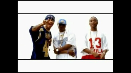 Young gunz ft Chingy - Cant Stop Wont Stop (remix)