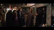 Високо качество Хари Потър и Стаята на тайните част 1 бг аудио