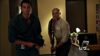 Covert Affairs s02 ep08 part3