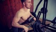 Ефективно упражнение за плътен гръб | Основни грешки | Как се изпълнява правилно