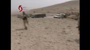 Syria: Syrian Arab Army enters Palmyra - reports