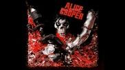 Alice Cooper - Die for you + Превод