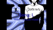 L Song - Death Note