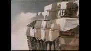 Leopard 1 & 2 Tribute - Tank History and development!