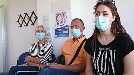San Marino: First vaccination tourists receive Sputnik V shots