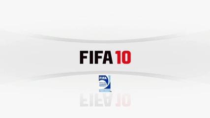 Fifa 2010 - Първи Trailer [hq]