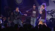 Monkey vs Mc Zani World Beatbox Battle Championship 2012 Berlin