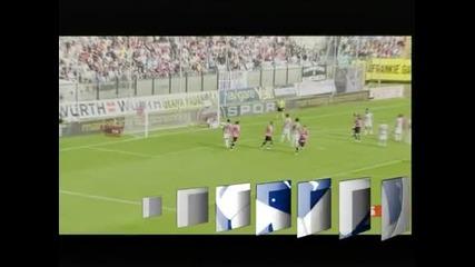 """""""Ювентус"""" остана начело  Италия след 2-1 като гост на """"Сиена"""""""