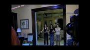Charmed - Zad Kulisite
