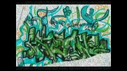 Gazone Graffiti Blackbook