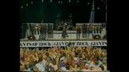 U.d.o. - Thunderforce Live Finland 1991