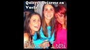 Youtube - Quieres Dejarme En Vuela - Blanca IreriIrm de Dulce - RBD