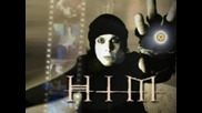 Him - The Funeral Of Heart