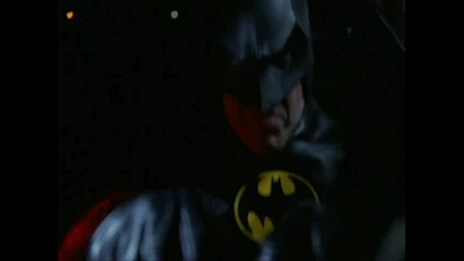 Batman Returns Mv Nickelback - Slow Motion
