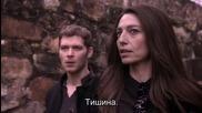Древните Сезон 2 Епизод 20 Бг Субтитри / The Originals Season 2 Episode 20 Bg Subs