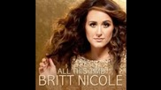 Britt Nicole - All This Time [превод на български]