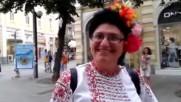 Международен фолклорен фестивал - Бургас, 2017 (дефиле в деня на откриването)