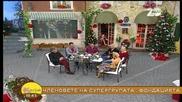 """На кафе"" с Иван Лечев (07.01.2015г.)"