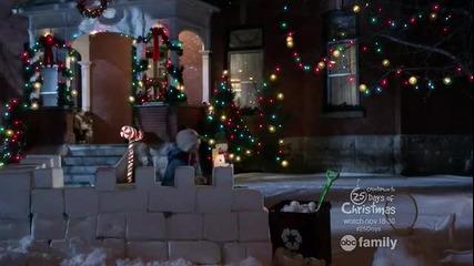 3/4 Сам вкъщи 5 Коледен обир / Home Alone 5 The Holiday Heist (2012) Български субтитри