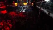 Луд Концерт на Black Eyed Peas - Let's Get It Started [ M T V World Stage 2011]