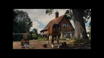 War Horse - Trance
