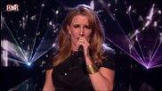 Победителя в X Factor U K 2013 .. Sam Bailey - Skyscraper || The Final ||