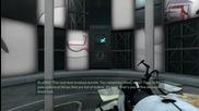 Portal 2 Playthrough ( Част 5 )