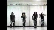 Танцови Стъпки - Nsync - Bye Bye Bye