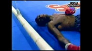 Top 10 Most Brutal Knockouts Ever