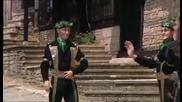 Хороводна китка - Пепи и Таня Христозови