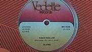Slang-pinch Roller 12`` 1978