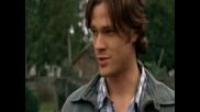 Supernatural Christmas in Smallville