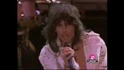 Aerosmith - Angel ( H D )