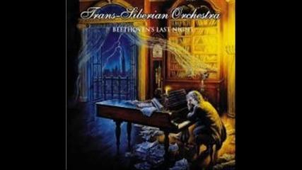 Trans - Siberian Orchestra - Beethoven